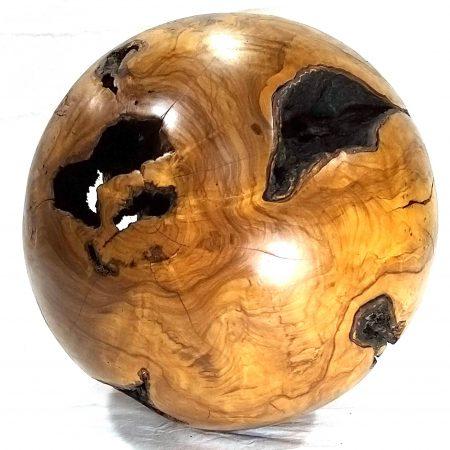 Olive Sphere